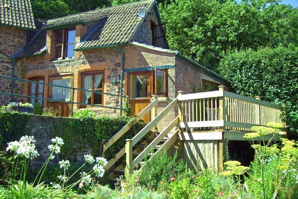 exmoor cottages sleeping 2, exmoor cottages for couples, romantic cottages, holiday cottages for two