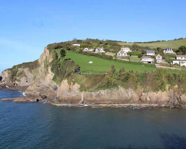 Self-catering accommodation for holidays to Combe Martin, near Ilfracombe.
