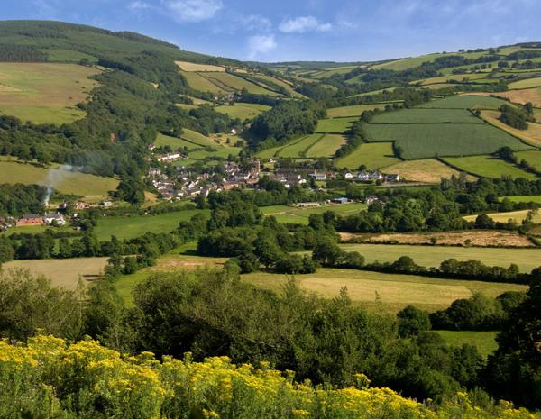 Explore our characterful collection of self-catering holiday cottages in Timberscombe, Somerset. Accommodation between Dunster (near Minehead) and Wheddon Cross. Luxury properties, dog-friendly cottages, short breaks, flexible arrival days.