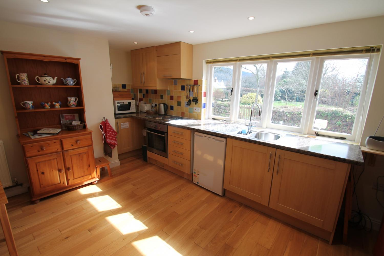 Forge Cottage kitchen Detail