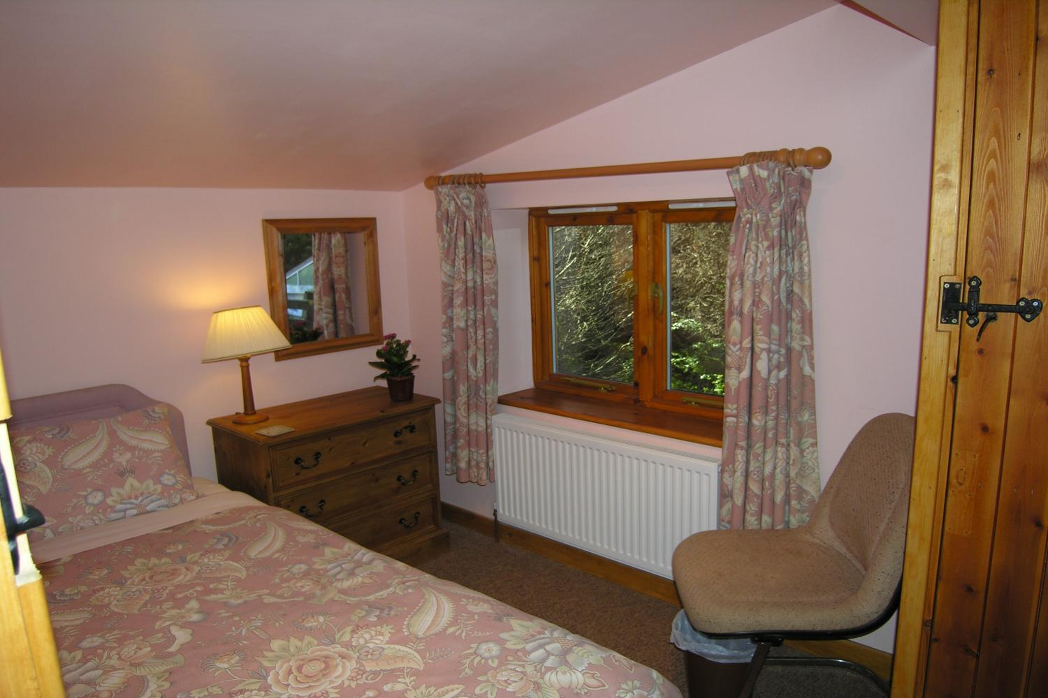 Bilbrook Single Bedroom