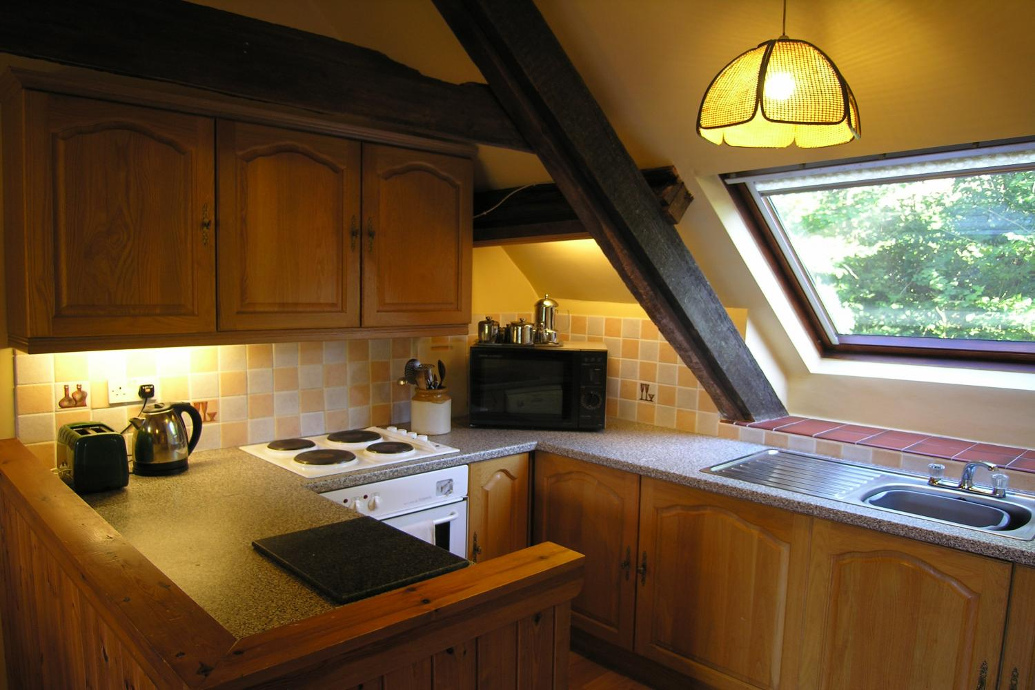 Winsford Kitchen