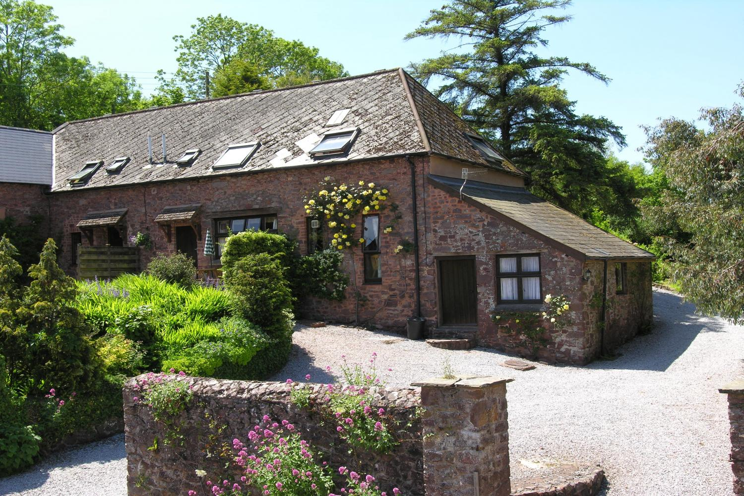 Allerford Cottage