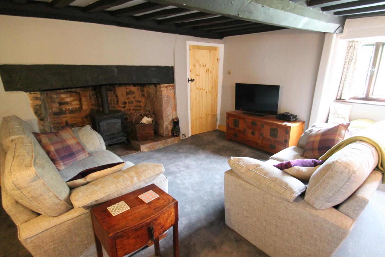 Winder Cottage Sitting Room