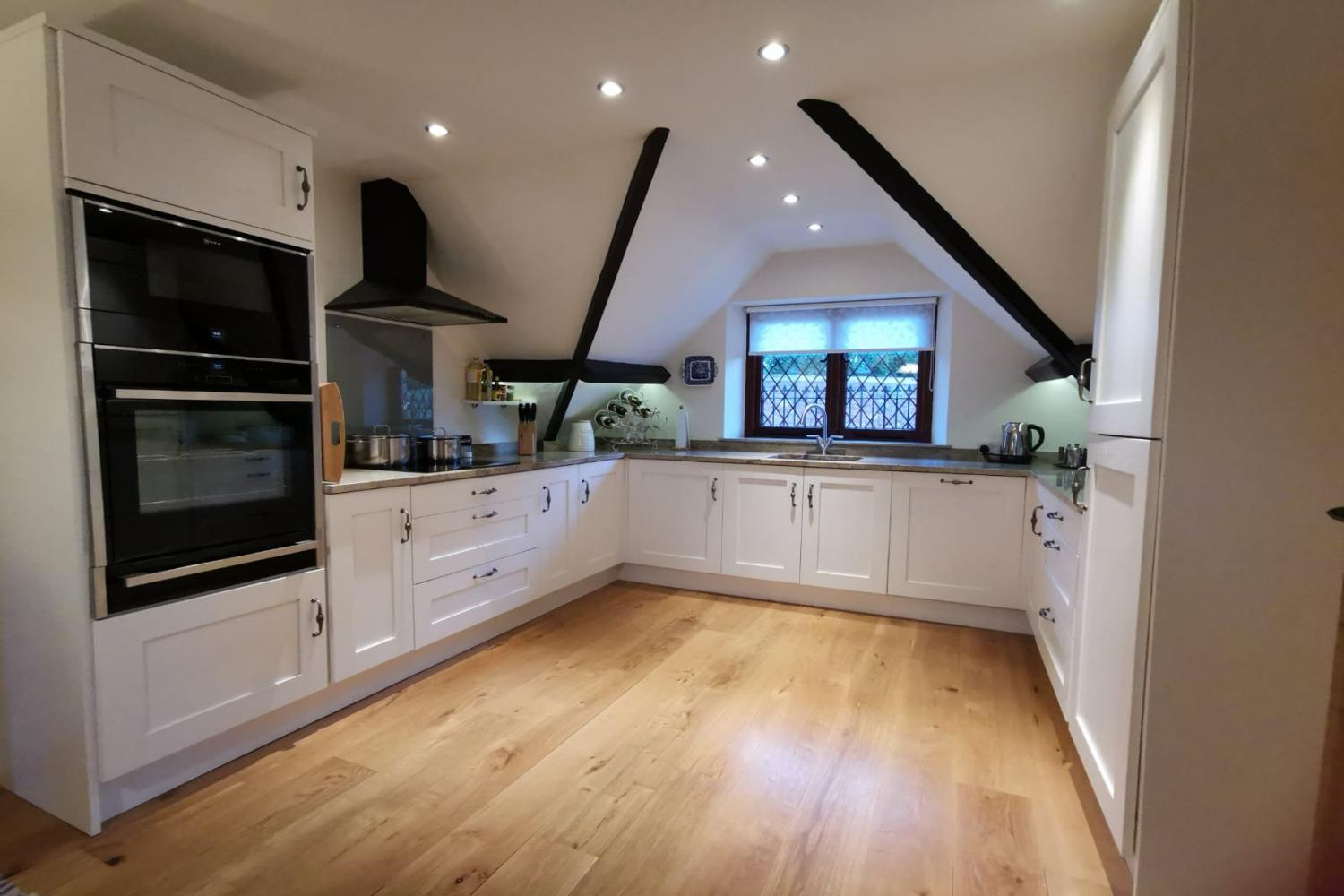 Two Grooms Cottage, Dunster