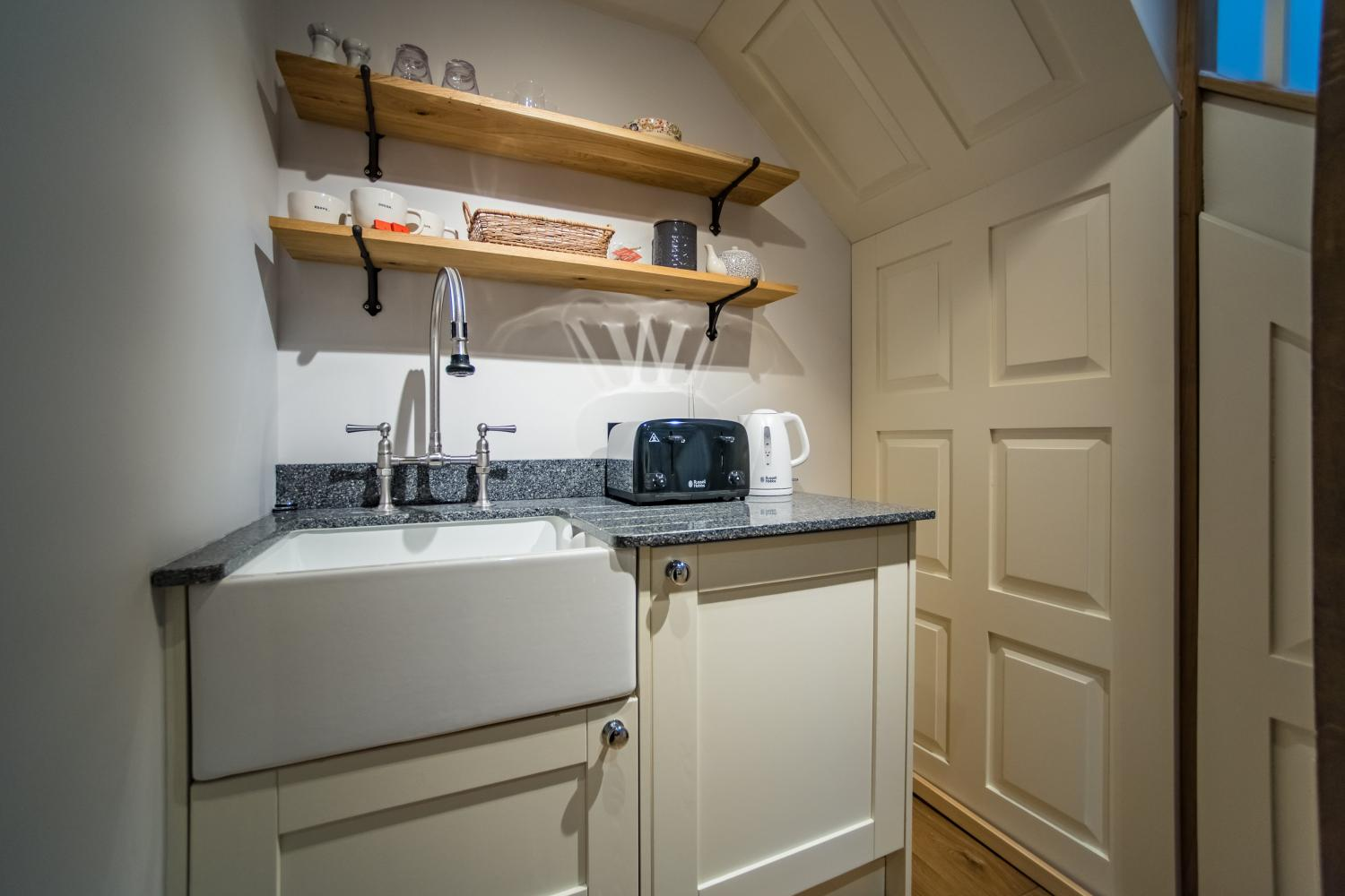The Cowshed with kitchenette
