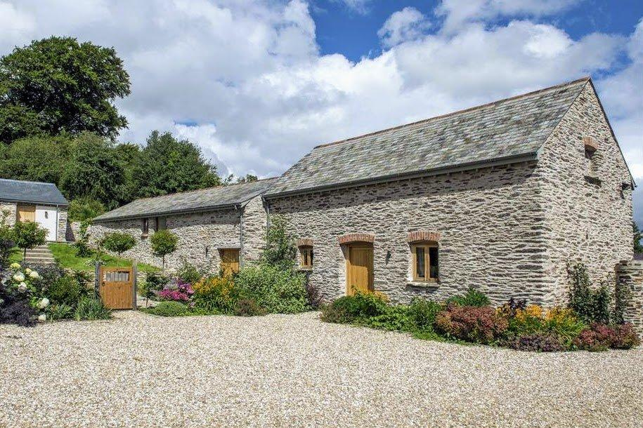 The Cow Shed your own private haven