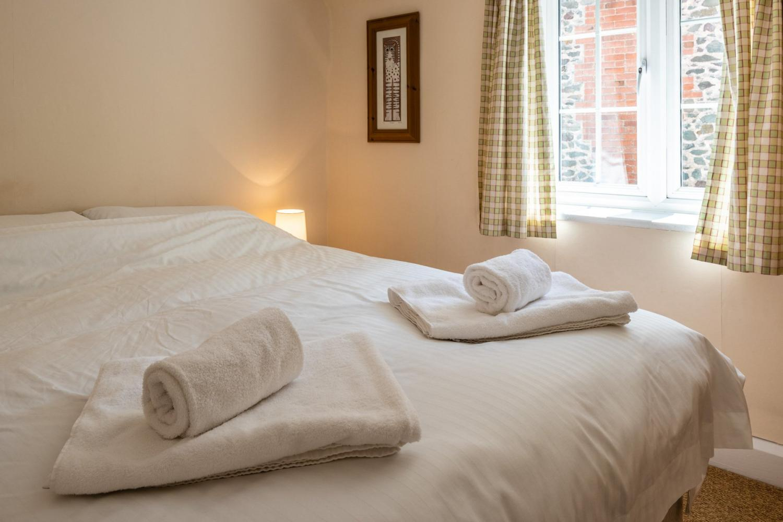 Quarry Cottage Bedroom 2