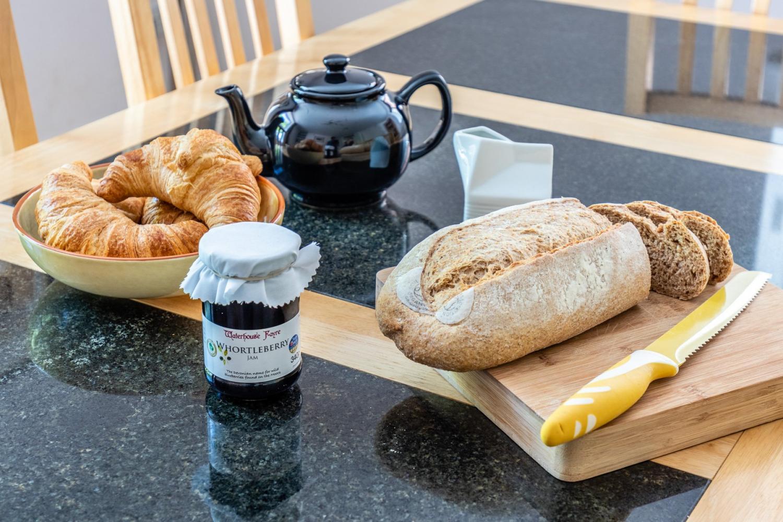 Quarry Cottage Breakfast