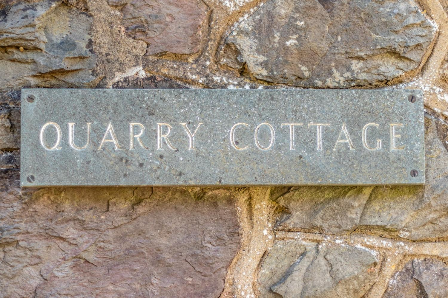 Quarry Cottage