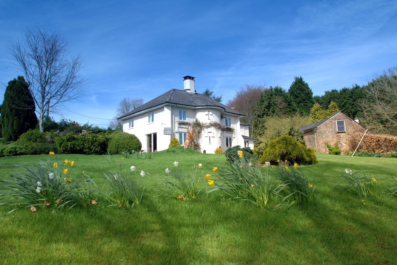 Westcott Cross Cottage, Luxborough