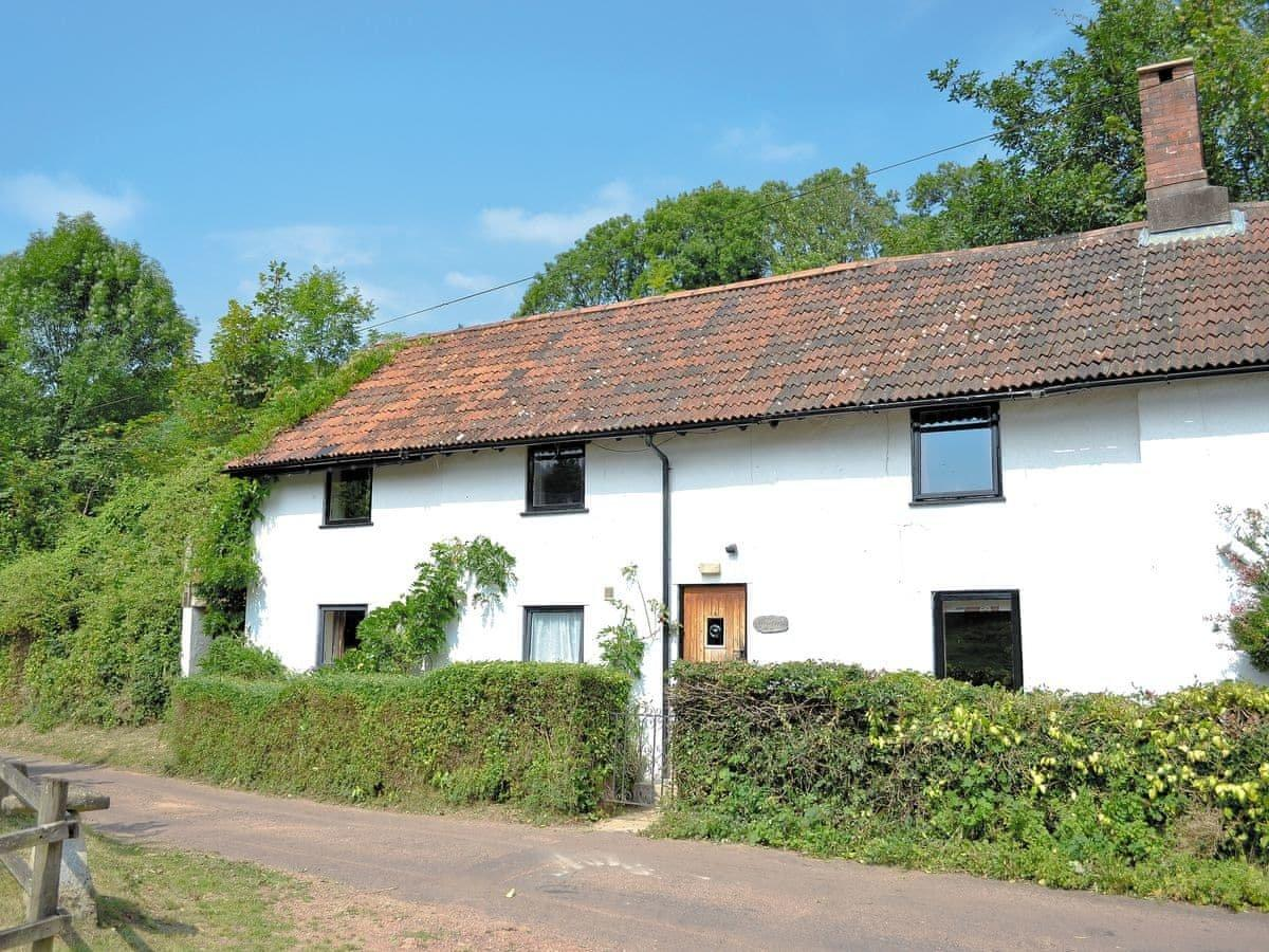 Travellers Rest, Timberscombe
