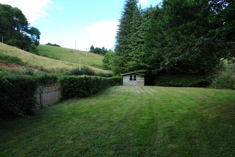 The 'secret' garden